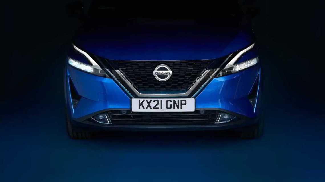 Nissan Yeni Otomobil Kokusu