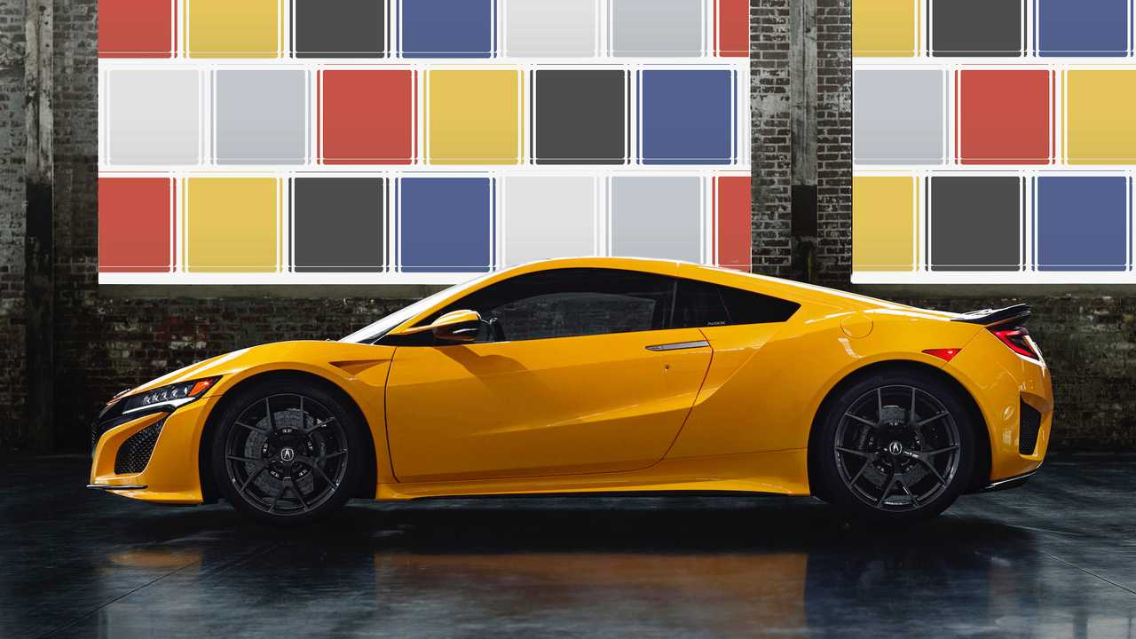 Super Shades 15 Best New Car Colors Of 2019