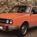 Soviet Bloc Cars Were Weird Skoda 105 120