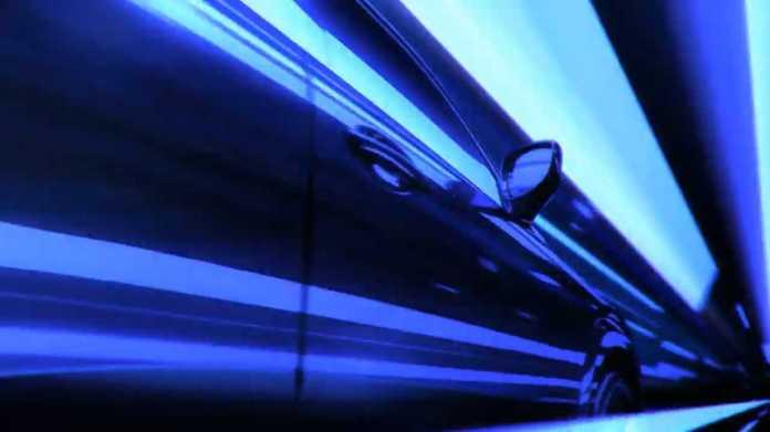 Mazda EV teaser
