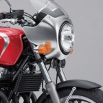 Honda Cb1100 Customize Concept Omnimoto It