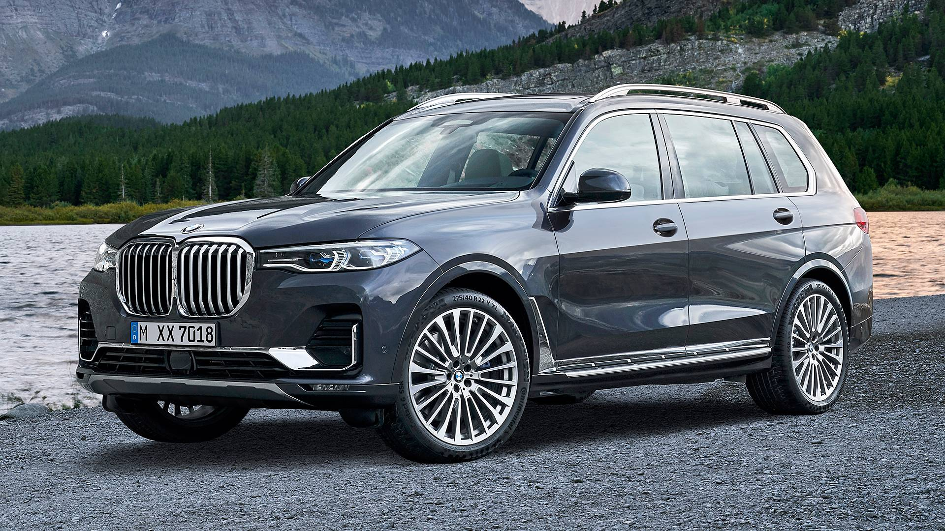Bmw X7 News And Reviews