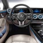 Mercedes Classe A Sedan Global E Revelado E Pode Virar Nacional