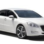 Este E O Novo Peugeot 508 2011 Detalhes E Imagens Oficiais Em Alta Resolucao