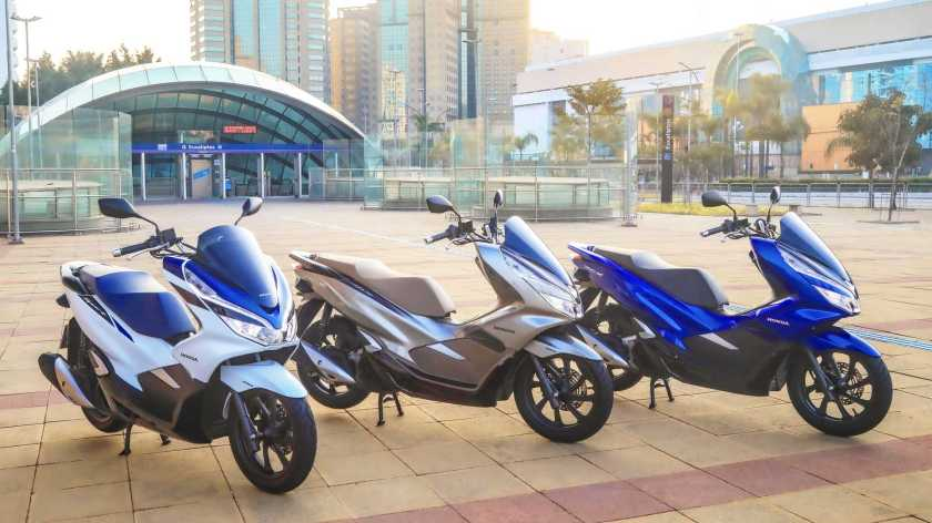 Honda PCX 150 2022