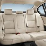 2011 Bmw 5 Series Long Wheelbase Interior 31 03 2010 371363