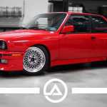 Bmw E30 M3 With E46 M3 Engine Blasphemy Or Really Cool