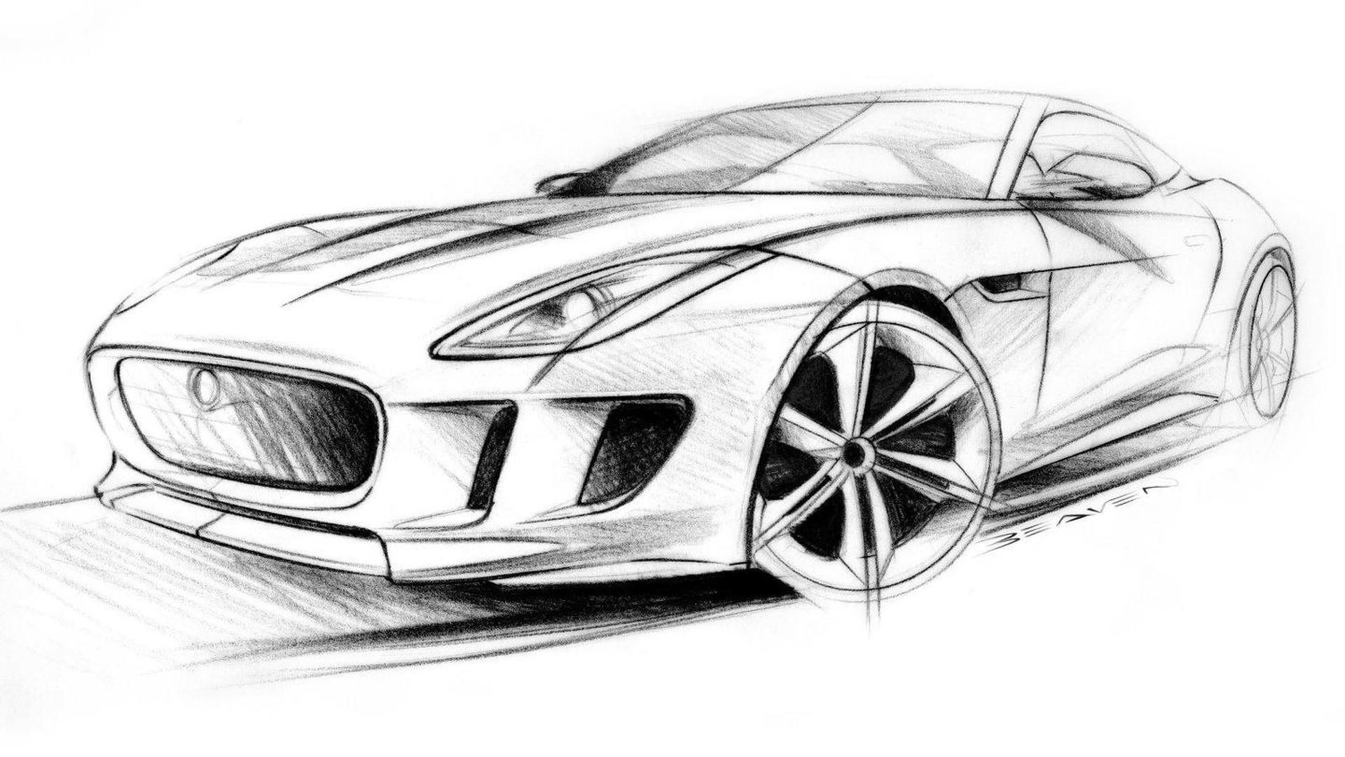 Jaguar Registers Ev Type Trademark