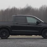 2017 Honda Ridgeline Review The Kale Of Trucks