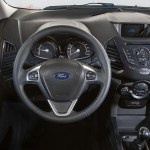 2017 Ford Ecosport Review