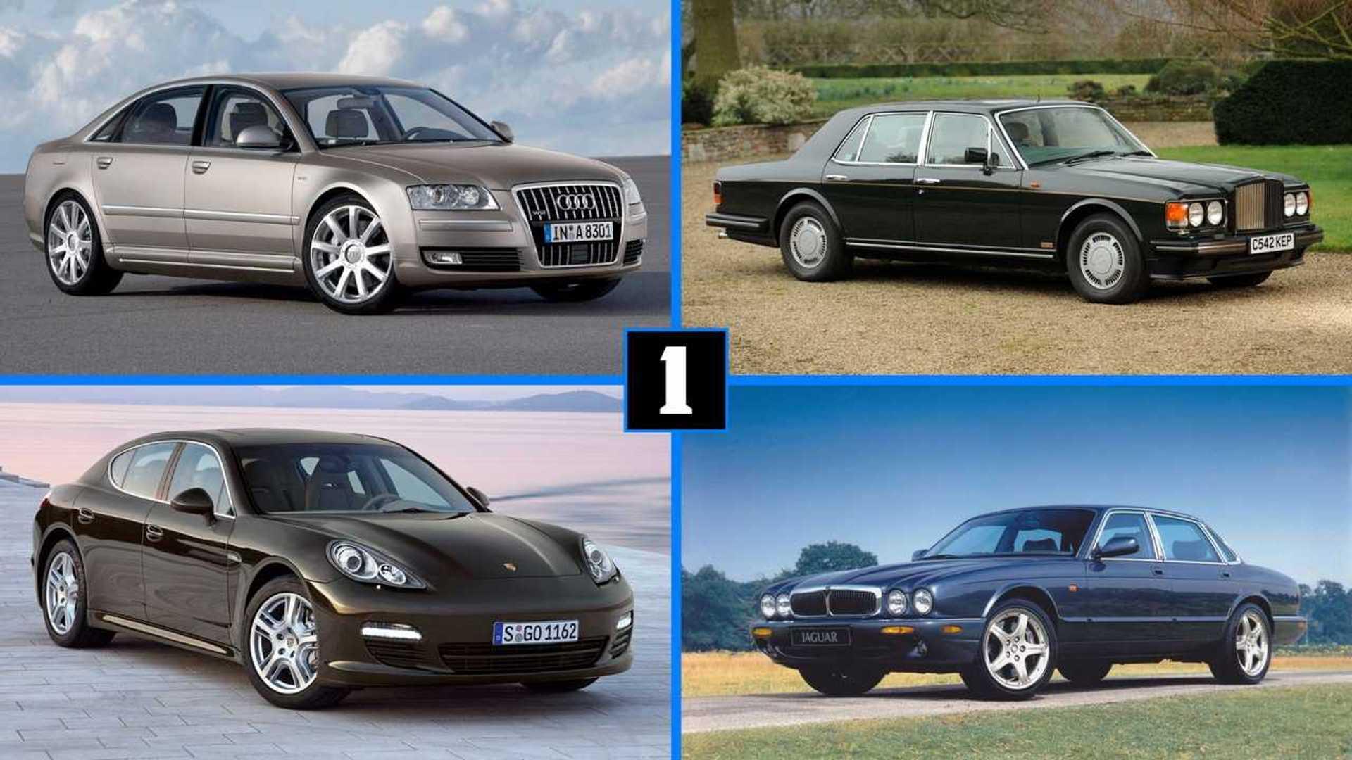 Depuis 1982, serge loudvig et son équipe vous proposent des. DIAPORAMA - 10 voitures de luxe pour moins de 20'000 euros