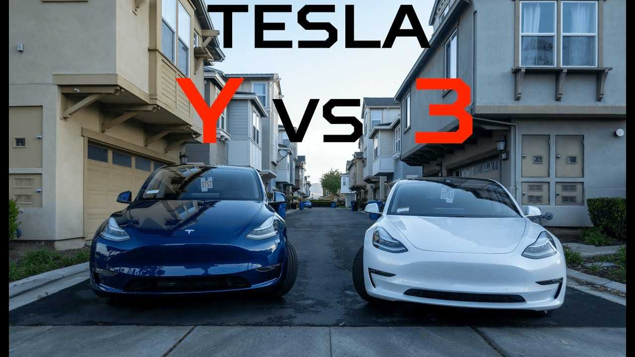 Read more and see the photos here! OCDetailing: Tesla Model Y Vs Model 3 - Which Is Better?