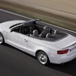 Novo Audi A5 Cabriolet 2013 Chega Ao Brasil Com Visual Renovado E Preco De R 229 700