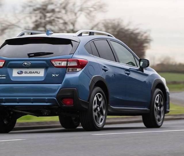 Subaru Xv  Subaru Xv