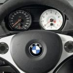 Bmw Steering Wheel With Ipod Scroll Wheels 81196