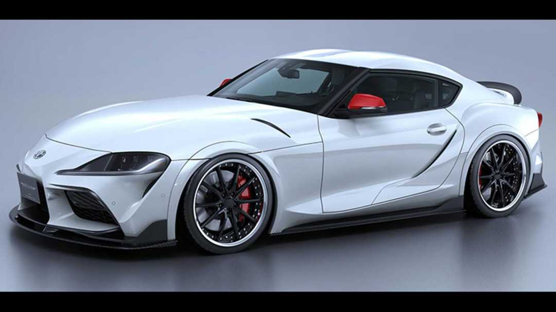Image result for toyota supra