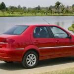 Fiat Apresenta O Novo Siena 2008 Com Pre Ccedil O A Partir De R 33660