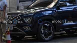 New national Hyundai Crete reveals 2022 exclusive design