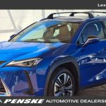 Pre Owned 2020 Lexus Ux Ux 200 Fwd Suv In Ponce L0021927 Lexus De Ponce