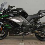 2020 New Kawasaki Ninja 1000 Sx At Sf Moto Serving San Francisco Ca Iid 19884298