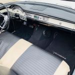 1957 Ford Fairlane 500 Kit Continental Ebay