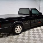 1991 Used Gmc Sonoma 1991 Gmc Syclone Supercharged Awd At Kip Sheward Motorsports Serving Novi Mi Iid 20131611
