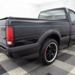 1991 Used Gmc Sonoma Syclone 6 Awd At Cosmo Motors Serving Hickory Nc Iid 20265310