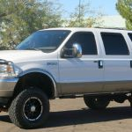 2000 Used Ford Excursion Excursion Limited 4x4 Leather Lifted At Myrick Motors Serving Phoenix Az Iid 20474567
