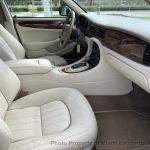 2003 Used Jaguar Xj Xj8 Sedan At Miami Lauderdale Cars Serving Pompano Beach Fl Iid 20241307