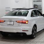 2020 Used Audi A3 Sedan S Line Premium Plus 45 Tfsi Quattro At Penske Cleveland Serving All Of Northeast Oh Iid 20245797