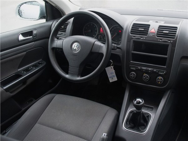 Фото Volkswagen Jetta (2005 - 2010) - фотографии, фото ...
