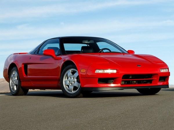 Владельцам старых NSX в США могут предложить заводское ...