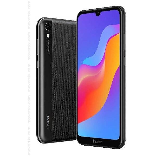 Honor 8S Dual SIM Black 32GB and 2GB RAM (6901443300785 ...