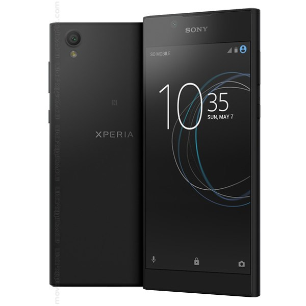 Sony Xperia L1 Black - G3311 (7311271583844) | Movertix ...