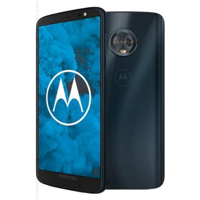Motorola Moto G6 Dual Sim Blue 32gb And 3gb Ram Xt1925 5