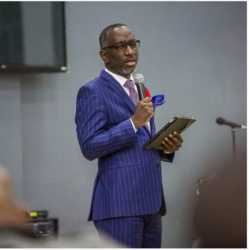 'Dating sponsors for a better life is prostitution,' shouts Pastor Burale