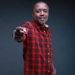 'I was gonna die,' Maina Kageni talks about being overweight