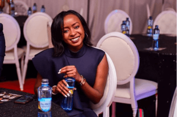 Jacque Maribe talks about starring in Hollywood movie about murder