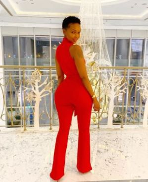 Lady in red! 11 Celebrity chics who look extremely fabulous in red