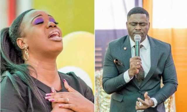 Ruth Matete's Husband Did Not Die From Burns, John's Manager ...