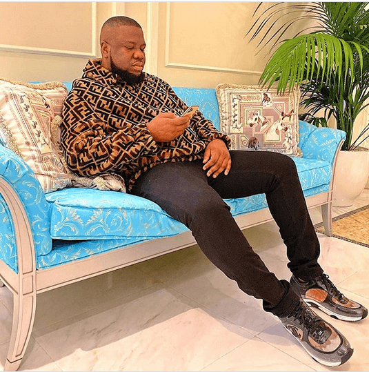 From Hushpuppi to Teddy Nguema! Meet the famous African playboys who swim in riches