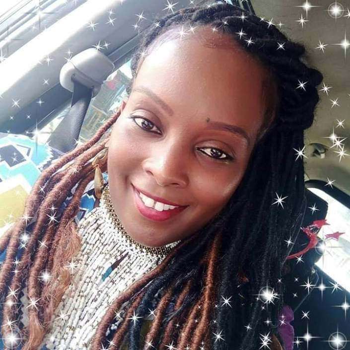 'I went through hell and high water!' ex-TPF star Linda Muthama speaks out