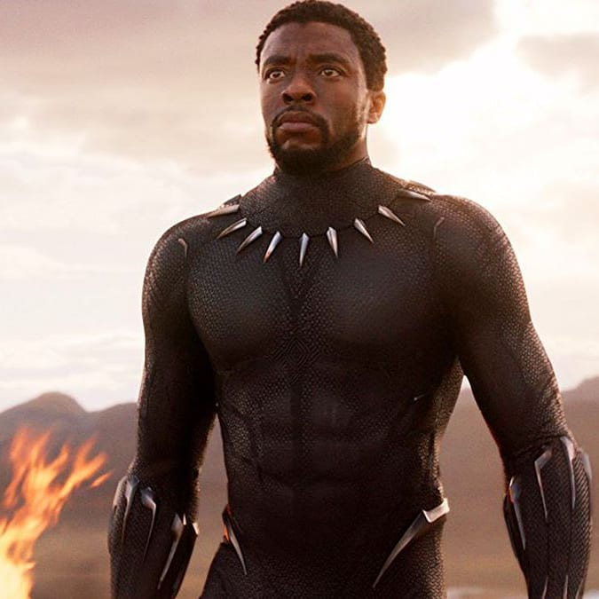 'Black Panther' star Chadwick Boseman dies after four year battle with colon cancer