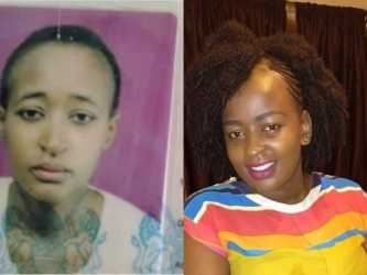 'Help me trace my dad,' Pleads Kenyan woman after her mum died without revealing his identity