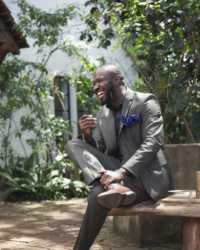 Smart move! Media personality James Smart bags new gig at Nation Media group