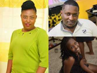 Photos of all grown up daughter to Terence Creative and his ex wife