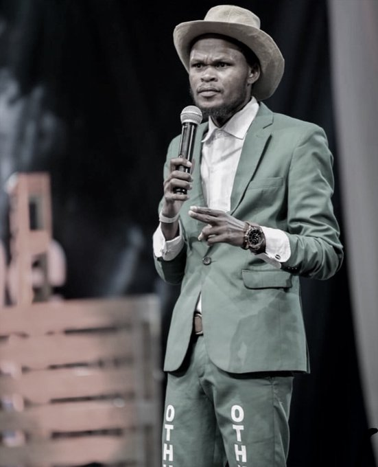 Life and times of Churchill comedian Othuol Othuol – photos