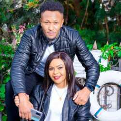 Size 8 explains why she chooses God and her marriage on Instagram Live