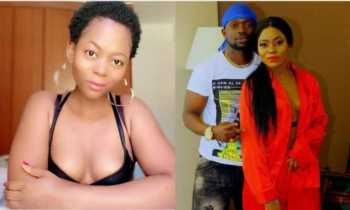 'The trauma is too much,' Sosuun breaks up with Kenrazy over crazy in-laws