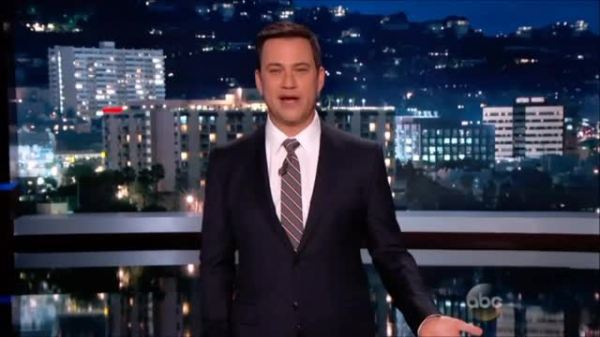 Jimmy Kimmel Savages ObamaCare and Uninformed Young People ...